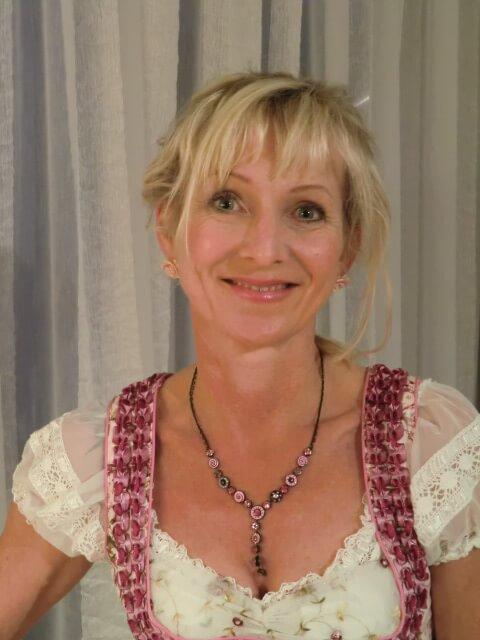 Beauty&Style Brigitte Weiss Dirndl